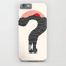 why? iPhone 6 Slim Case