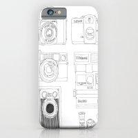 cameras iPhone 6 Slim Case