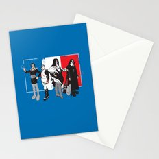 French Kissers Stationery Cards