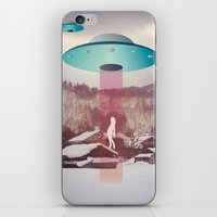 r a p i t o iPhone & iPod Skin