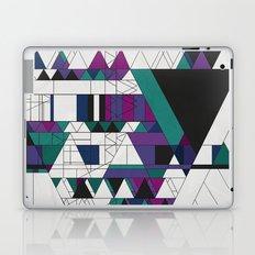 Triangled! Laptop & iPad Skin