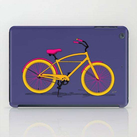 Happy Bike iPad Case
