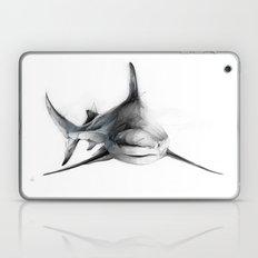 Shark III Laptop & iPad Skin