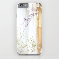 Flower And Dresses iPhone 6 Slim Case
