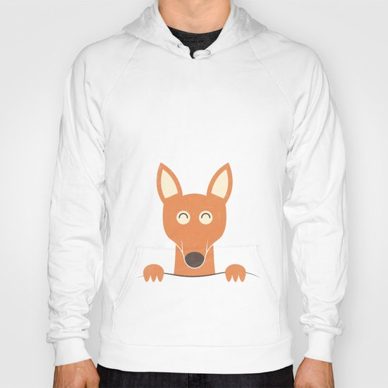 Pocket Kangaroo Hoody