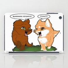Friendship iPad Case