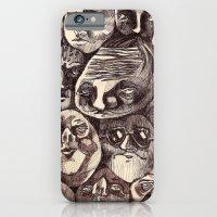 PEOPLE iPhone 6 Slim Case