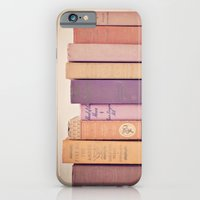 Literary Gems II iPhone 6 Slim Case