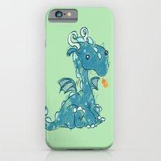 Crayon Dragon iPhone 6 Slim Case