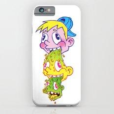 PukeFace Slim Case iPhone 6s