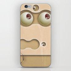 mmmmm iPhone & iPod Skin