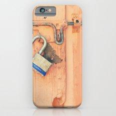 Master iPhone 6 Slim Case