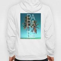 PARADISE Hoody