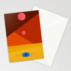 DUNE: ARRAKIS Stationery Cards
