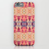 iPhone & iPod Case featuring Sierra Natural by Amy Sia