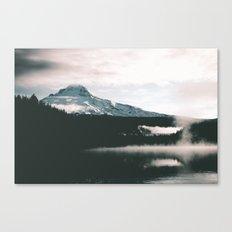 Mount Hood VI Canvas Print
