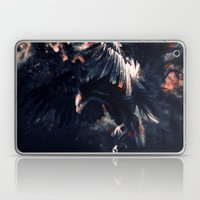 NIGHT HUNTER Laptop & iPad Skin