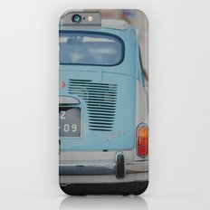 Made in Italy iPhone 6s Slim Case