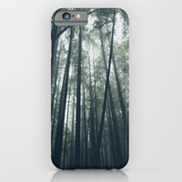iPhone & iPod Case featuring Trees by Melanie McKay