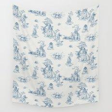 Toile de StarWars Wall Tapestry
