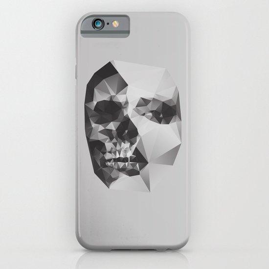 Life & Death. iPhone & iPod Case