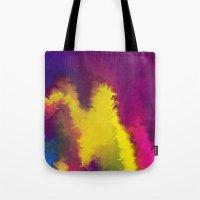 Magical Movement Tote Bag