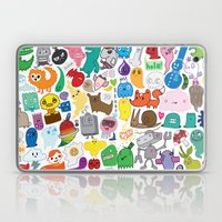 A Very Long Engagement  Laptop & iPad Skin