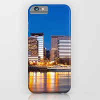 Portland Dawn. iPhone 6 Slim Case