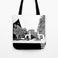 bloomington III Tote Bag