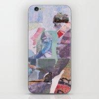 Precipice iPhone & iPod Skin