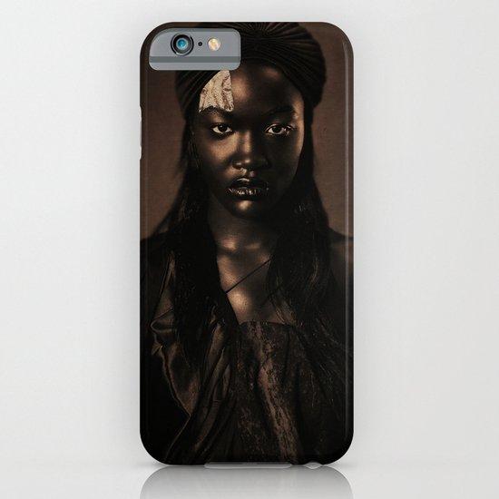 Nude iPhone & iPod Case