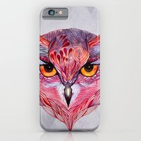 Owla Owl iPhone 6 Slim Case