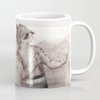 Champ Mug