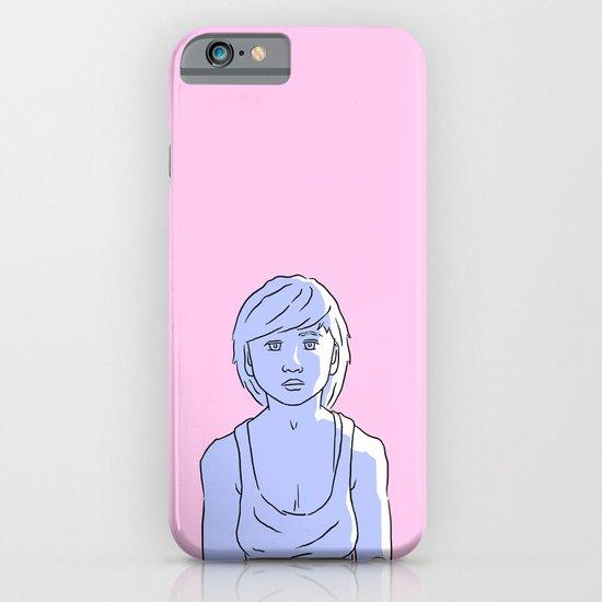 Waste No Fun iPhone & iPod Case