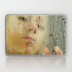 Amber Laptop & iPad Skin