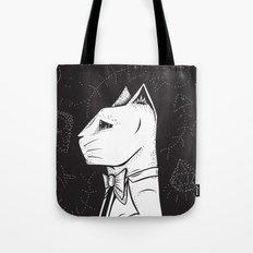 Family Portrait Cat Tote Bag
