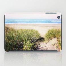 the call of the sea iPad Case