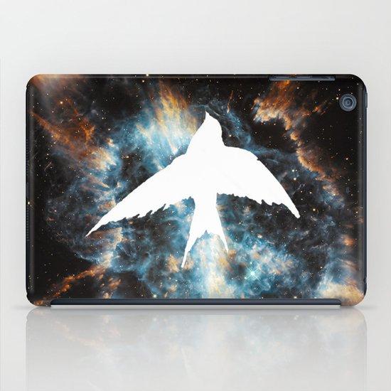 caelum nox iPad Case