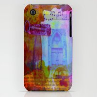 iPhone 3Gs & iPhone 3G Cases featuring The Key by Neelie