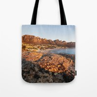 Camps Bay Tote Bag