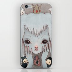 Not All Fun and Games iPhone & iPod Skin