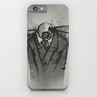 Wraith I. iPhone 6 Slim Case