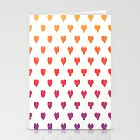 POP heART Stationery Cards