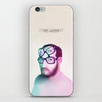 Points Of View - The Uns… iPhone & iPod Skin