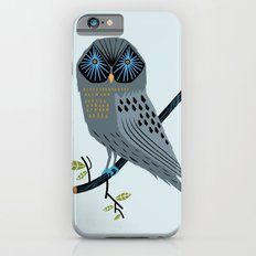 The Perching Owl Slim Case iPhone 6s