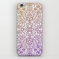Decorative Pattern 2 iPhone & iPod Skin