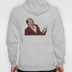 Arrested Development Buster Bluth Hoody