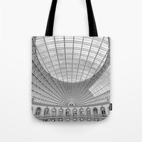The Corn Exchange Interi… Tote Bag