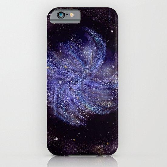 Pinwheel Galaxy iPhone & iPod Case