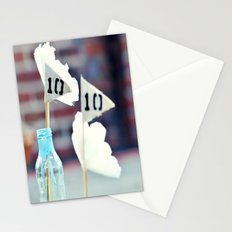 Living Water (10) Days Stationery Cards
